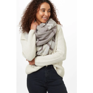tentree® Cotton Intarsia Blanket Scarf