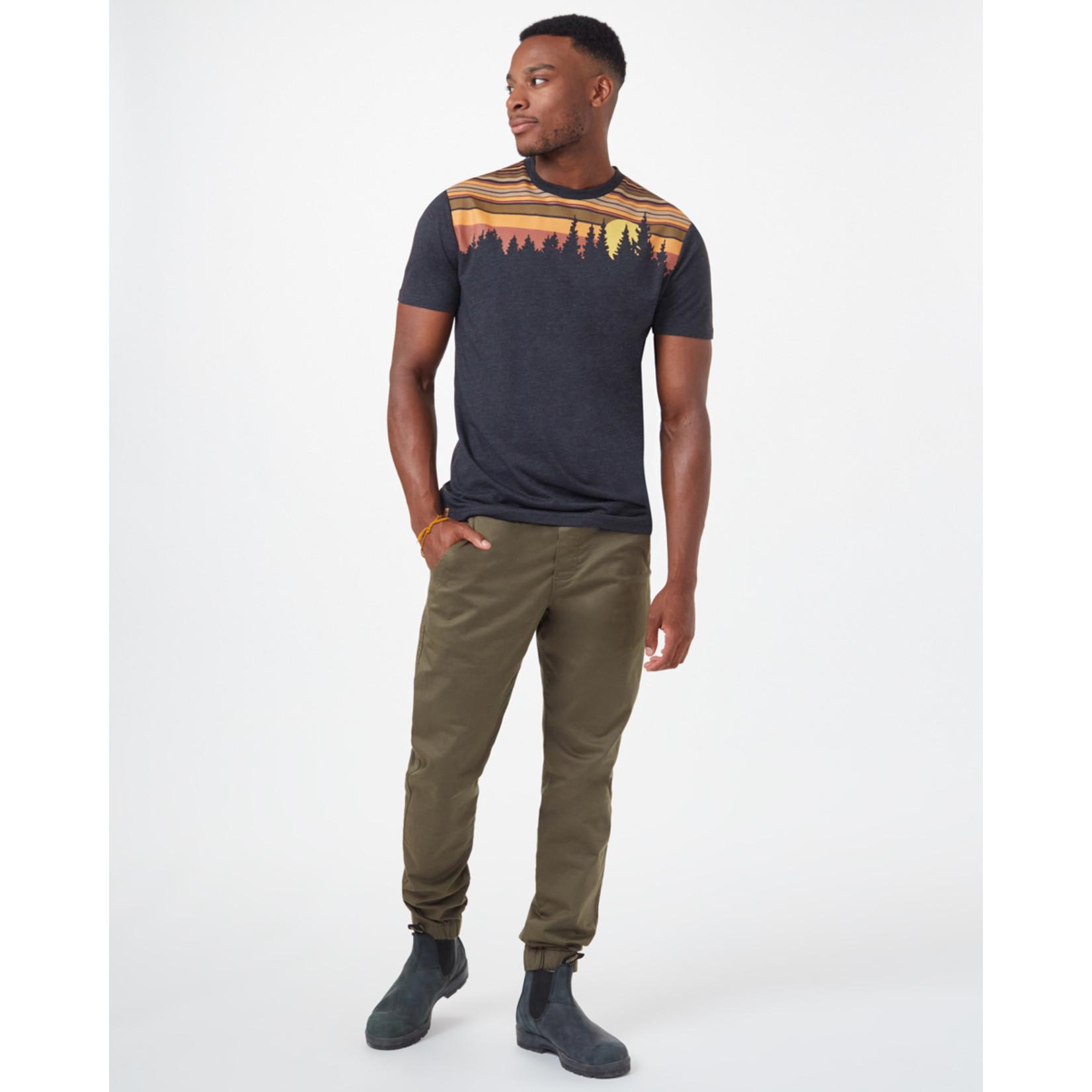 tentree® Men Retro Juniper Classic T-Shirt