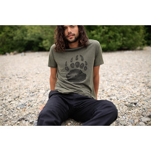 tentree® Men's Bear Claw T-Shirt