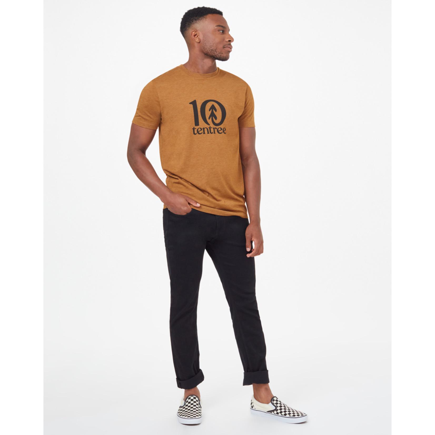tentree® Men Tentree Logo Classic T-Shirt