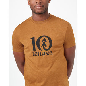 tentree® Men Tentree Logo Classic T-Shirt