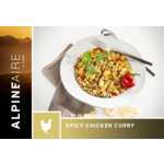 ALPINEAIRE Spicy Chicken Curry