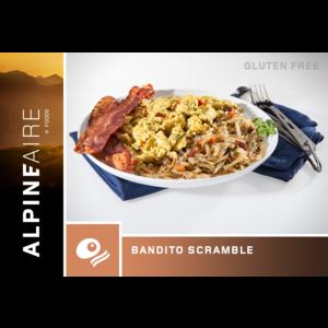 ALPINEAIRE Bandito Scramble