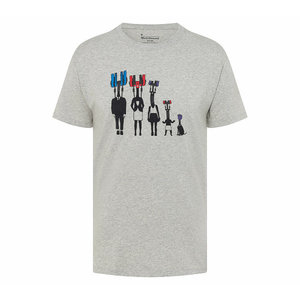 Black Diamond MEN CAM FAMILY TEE