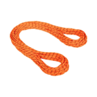 Mammut 70m  Alpine Sender  8.7mm Dry Rope - Orange
