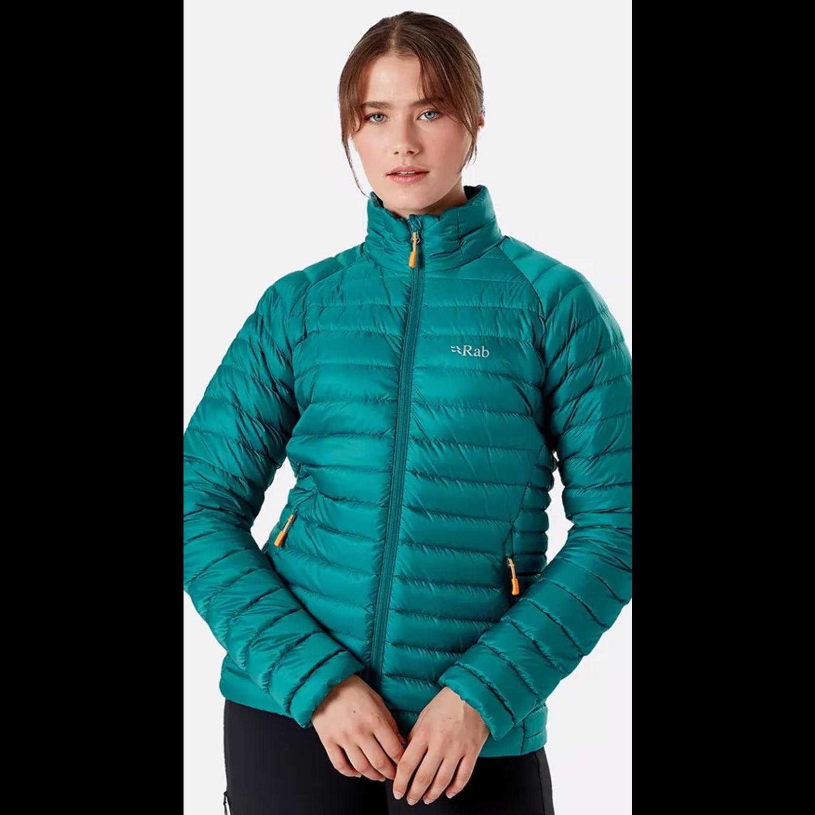 RAB Women Microlight Jacket
