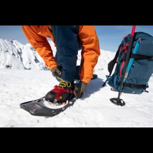 MSR Paragon™ Binding Mesh Strap Kit