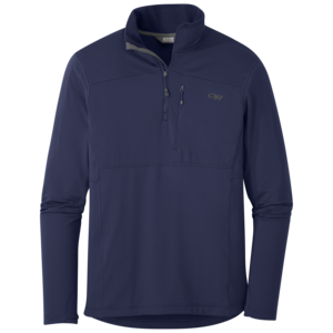OR Outdoor Research Men's Vigor Quarter Zip