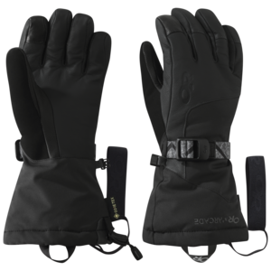 OR Outdoor Research Women's Carbide Sensor Gloves