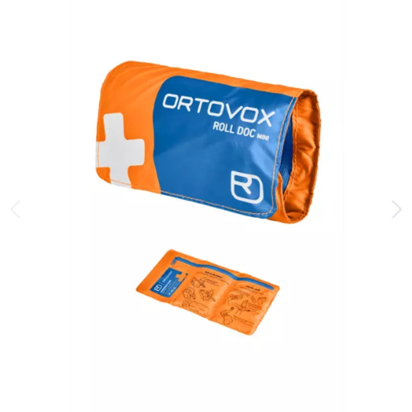 Ortovox First Aid Roll Mini