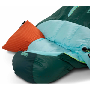 NEMO Disco™ Women's Down Sleeping Bag