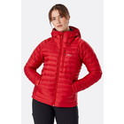 RAB Women Microlight Alpine Jacket