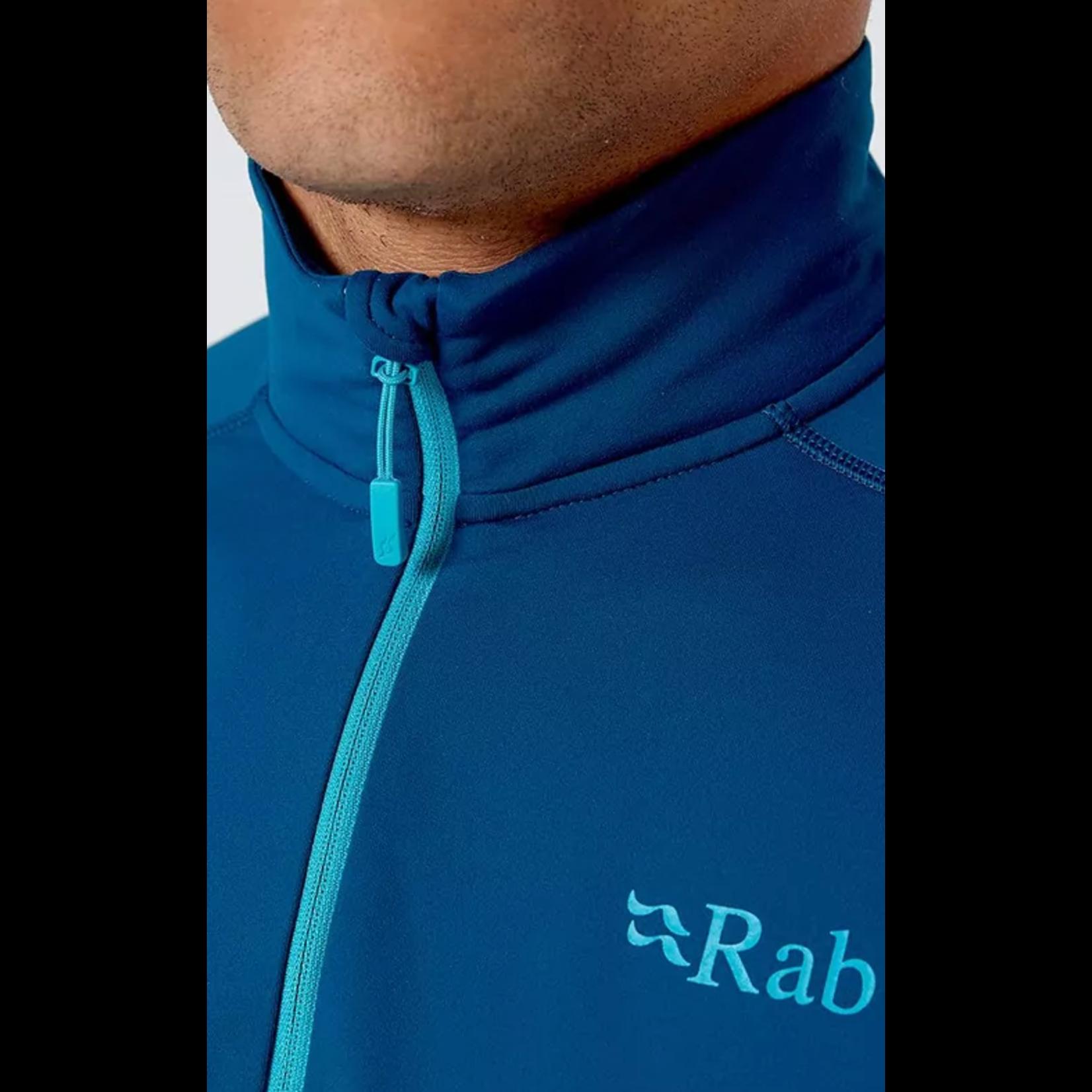 RAB Men Flux Pull-On