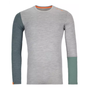Ortovox 185 Rock'N'Wool Long Sleeve Men