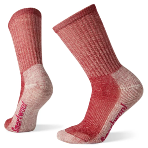 Smartwool Women's Light Hiking Crew Socks