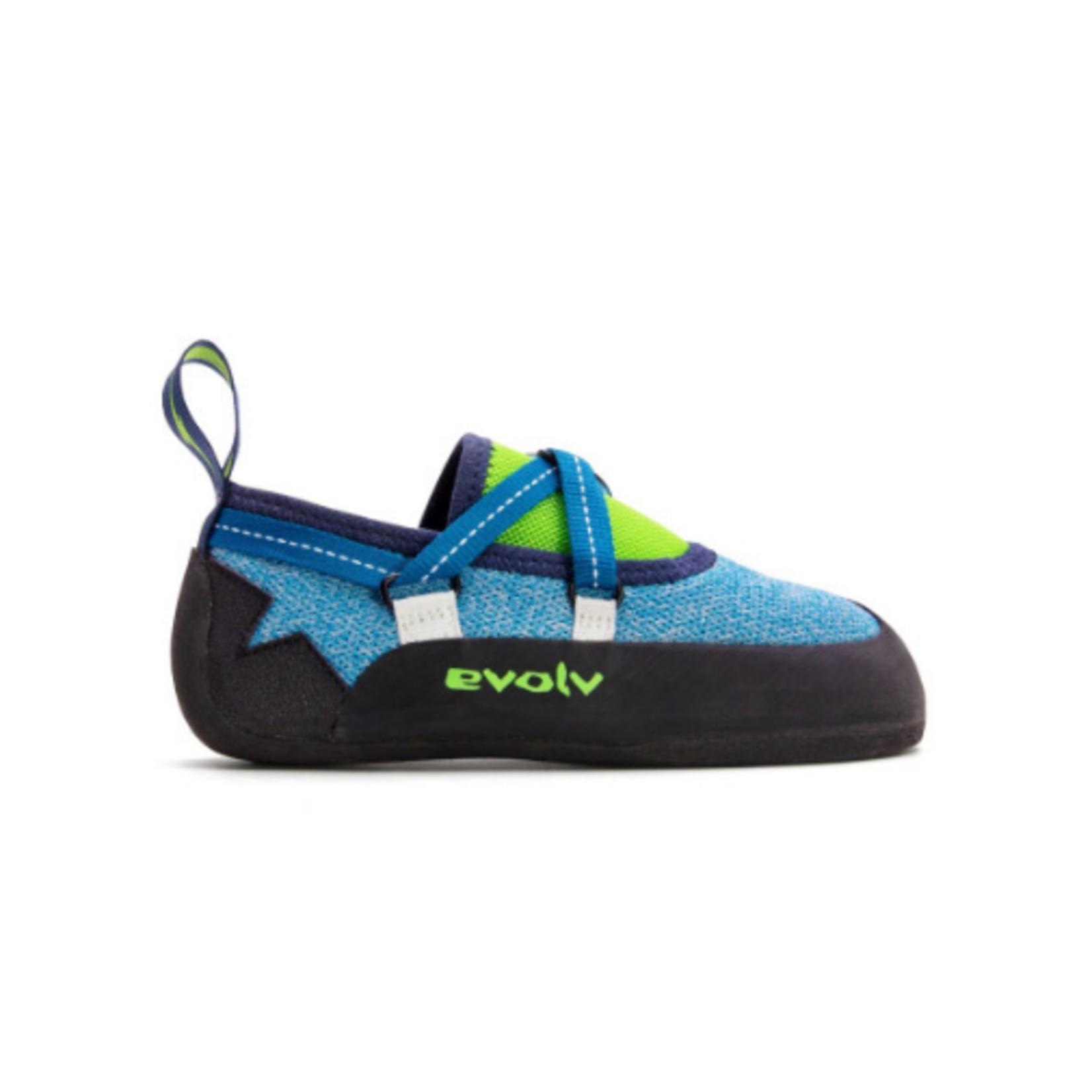 Evolv Venga Youth Climbing Shoe