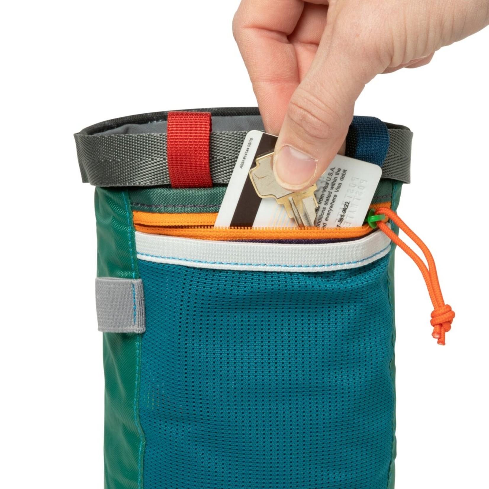 Cotopaxi Halcon chalk Bag