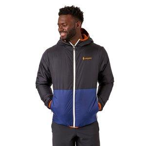 Cotopaxi Men Teca Calido Hooded Jacket