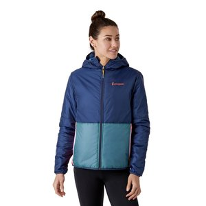 Cotopaxi Women Teca Calido Hooded Jacket