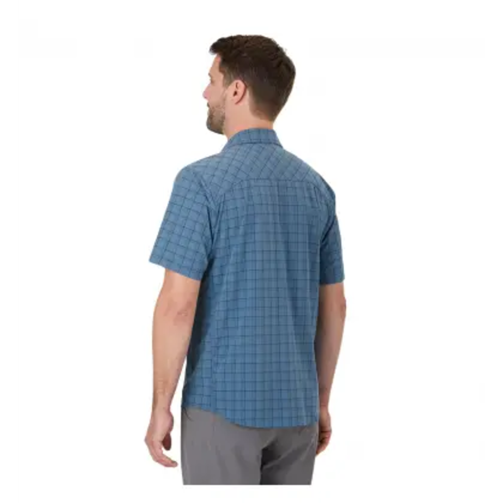 OR Outdoor Research Men Astroman S/S Sun Shirt