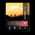 ALPINEAIRE Al Pastor with Cilantro Lime Rice