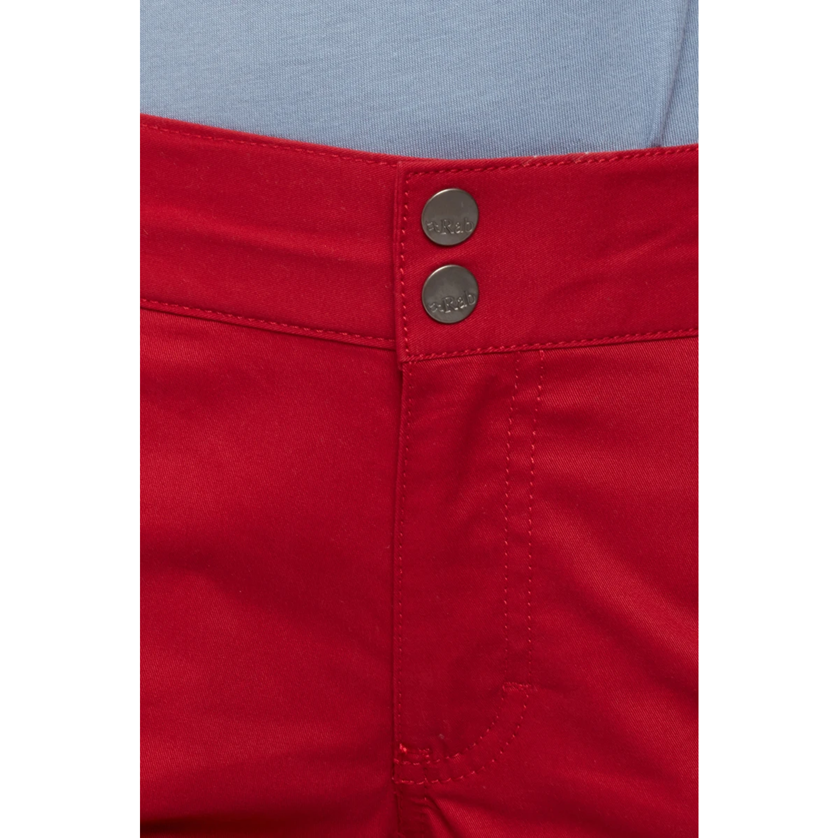 RAB Women Zawn Shorts
