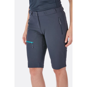 RAB Women Raid Shorts
