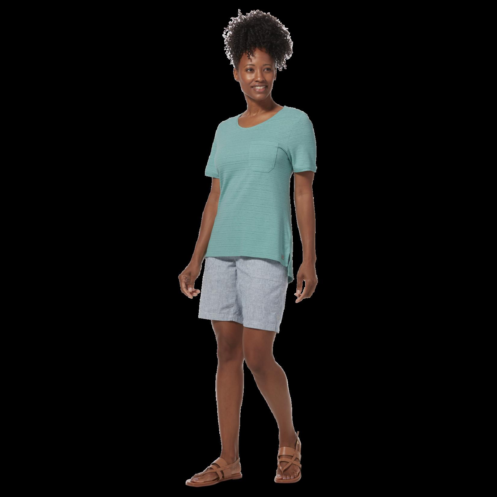 Royal Robbins Vacationer Short Sleeve