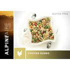 ALPINEAIRE Grilled Chicken Gumbo