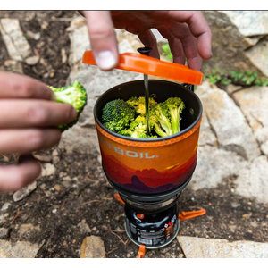 Jetboil Coffee Press Silicone