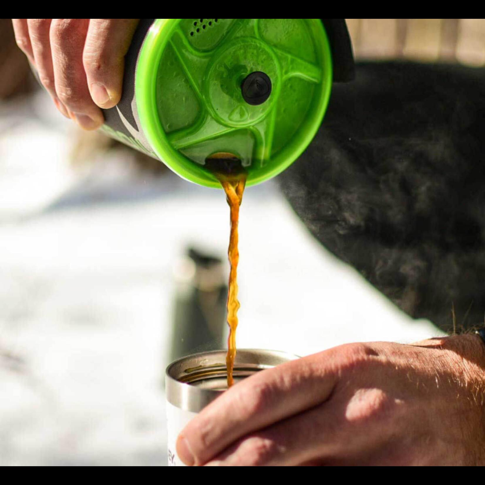 Jetboil Coffee Press Silicone