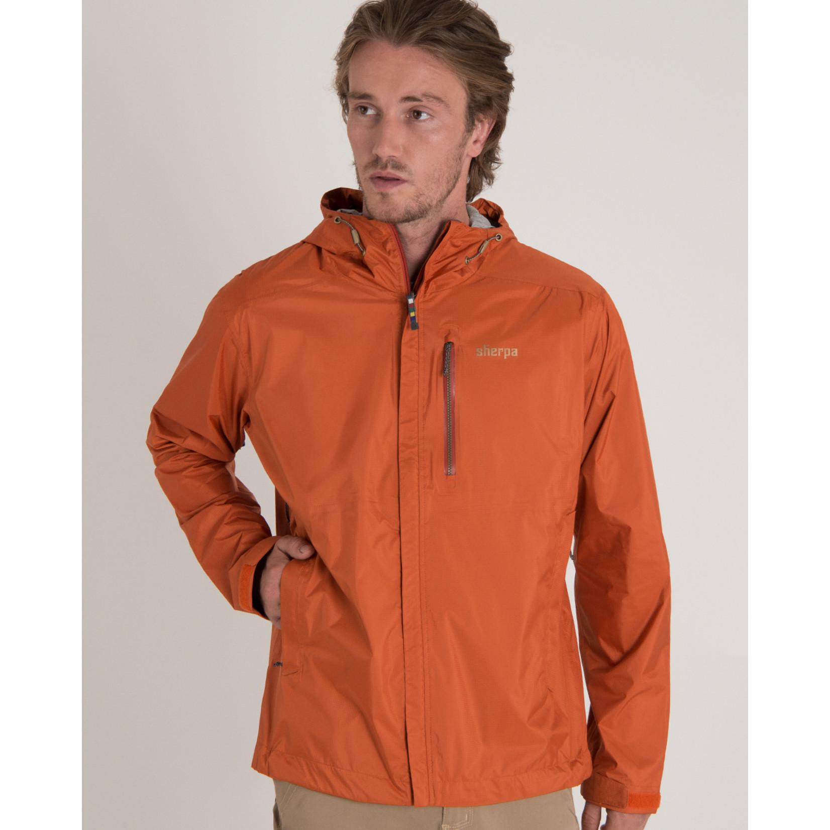 Sherpa Adventure Gear Kunde Waterproof 2.5 Layer Jacket