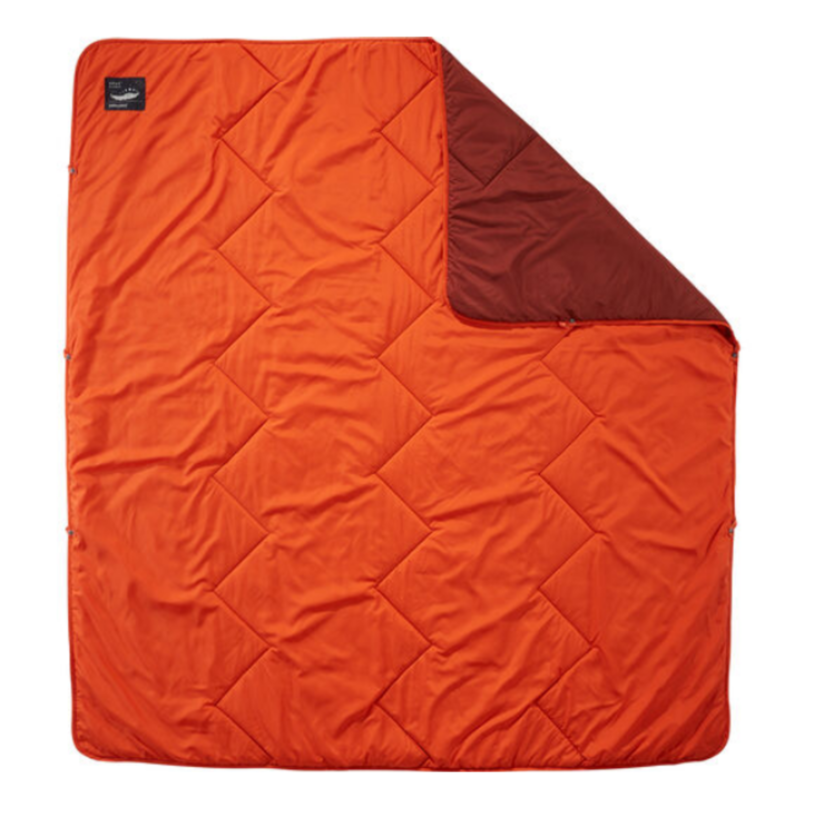 ThermaRest Argo™ Insulated Two-Person Blanket