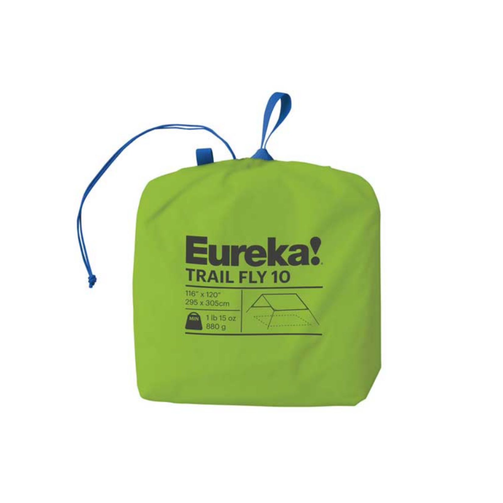 Eureka Trail Fly 10