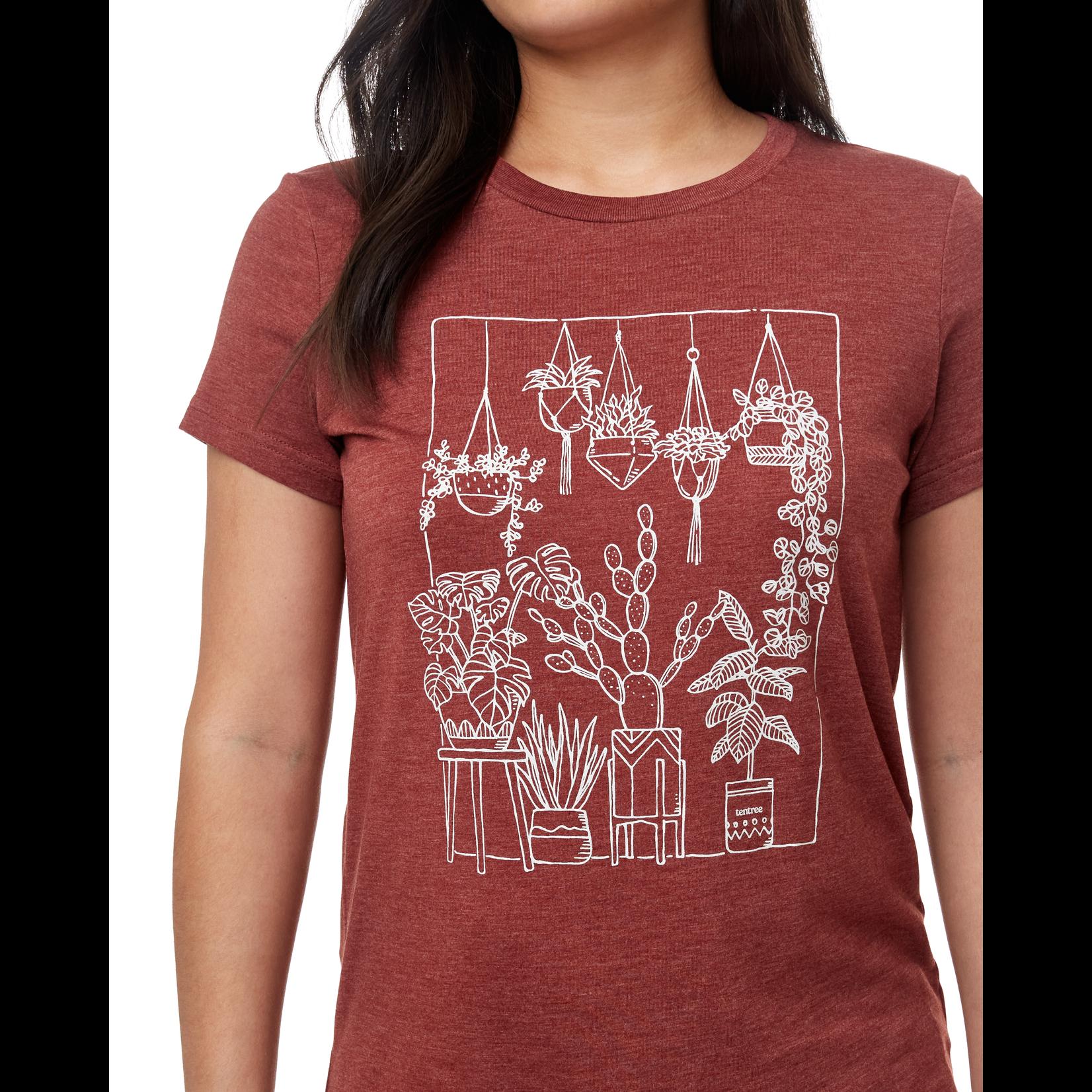 tentree® Women Plant Club T-Shirt