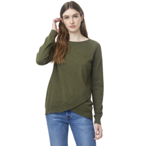 tentree® Women Highline Cotton Acre Sweater