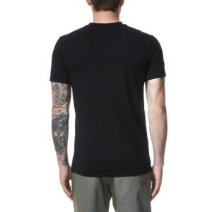 tentree® Men Palm Sunset Embroidery T-Shirt