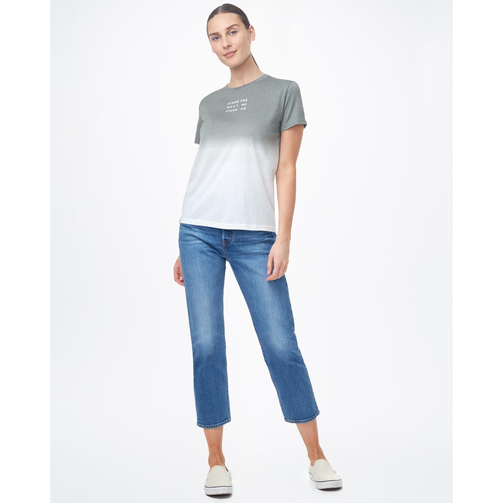 tentree® Women  Dip Dye T-Shirt