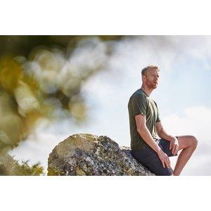 Royal Robbins Men's Tech Travel Short Sleeve II