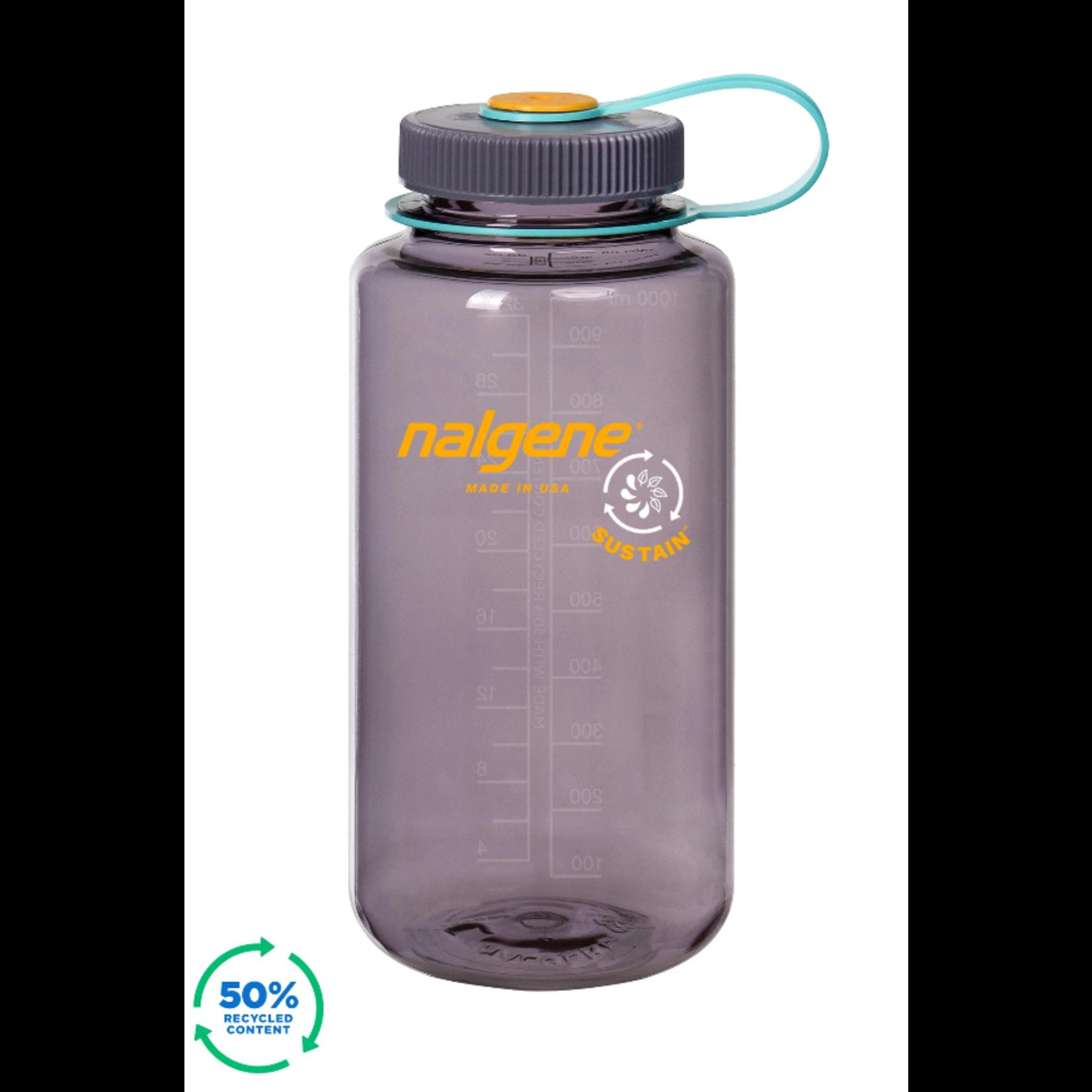 NALGENE 32 OZ  Wide Mouth Water Bottle