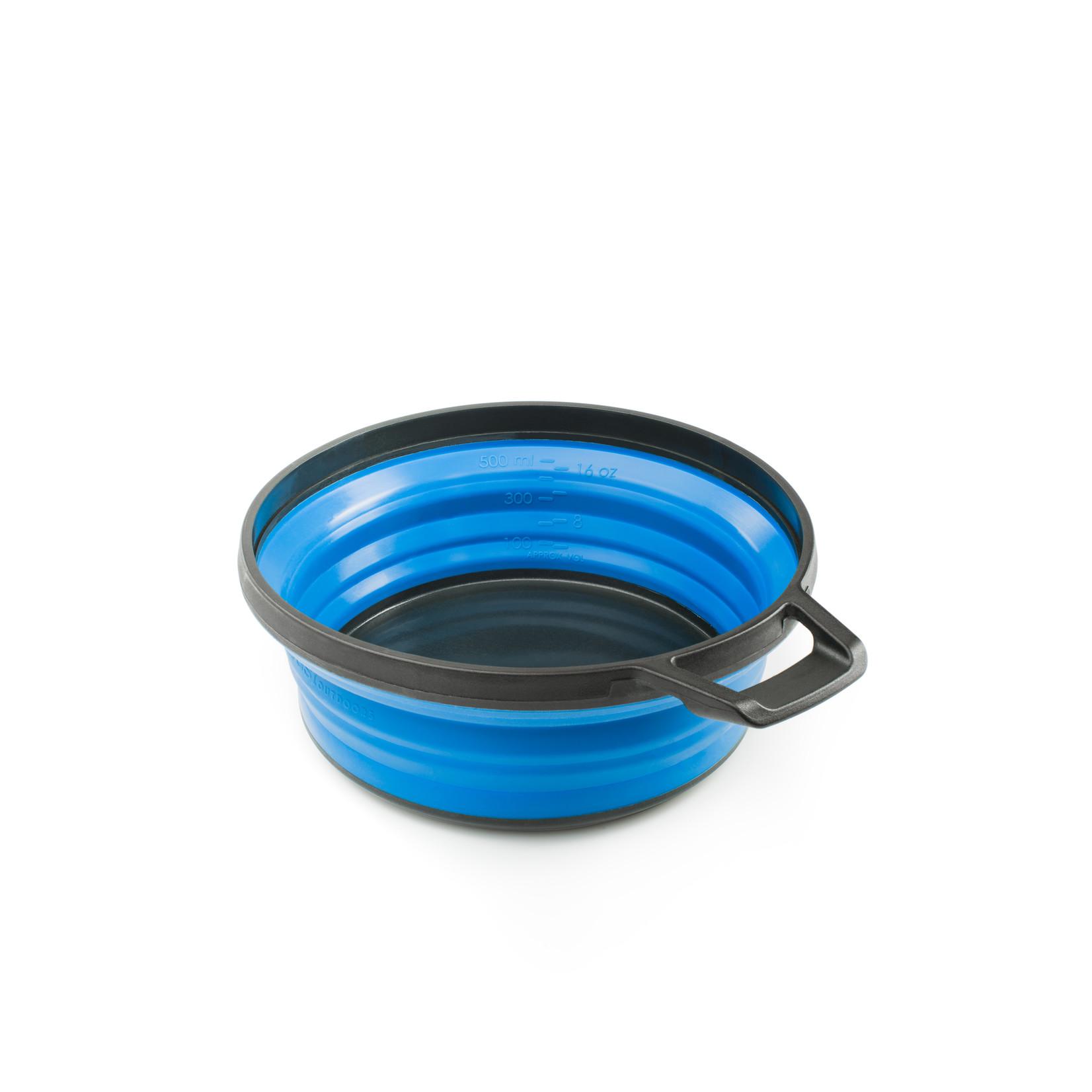 GSI Escape Bowl