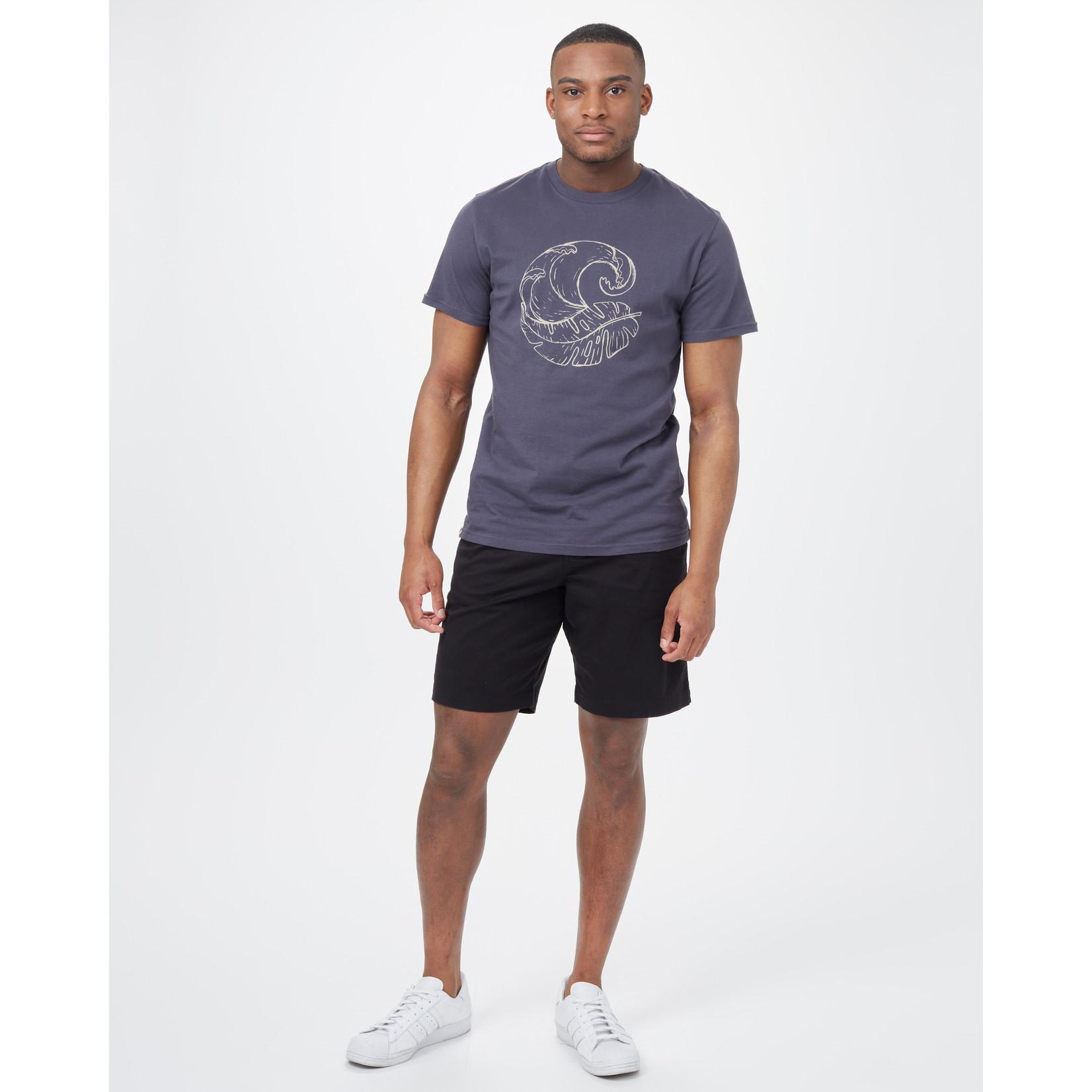 tentree® Men Palm Wave T-Shirt