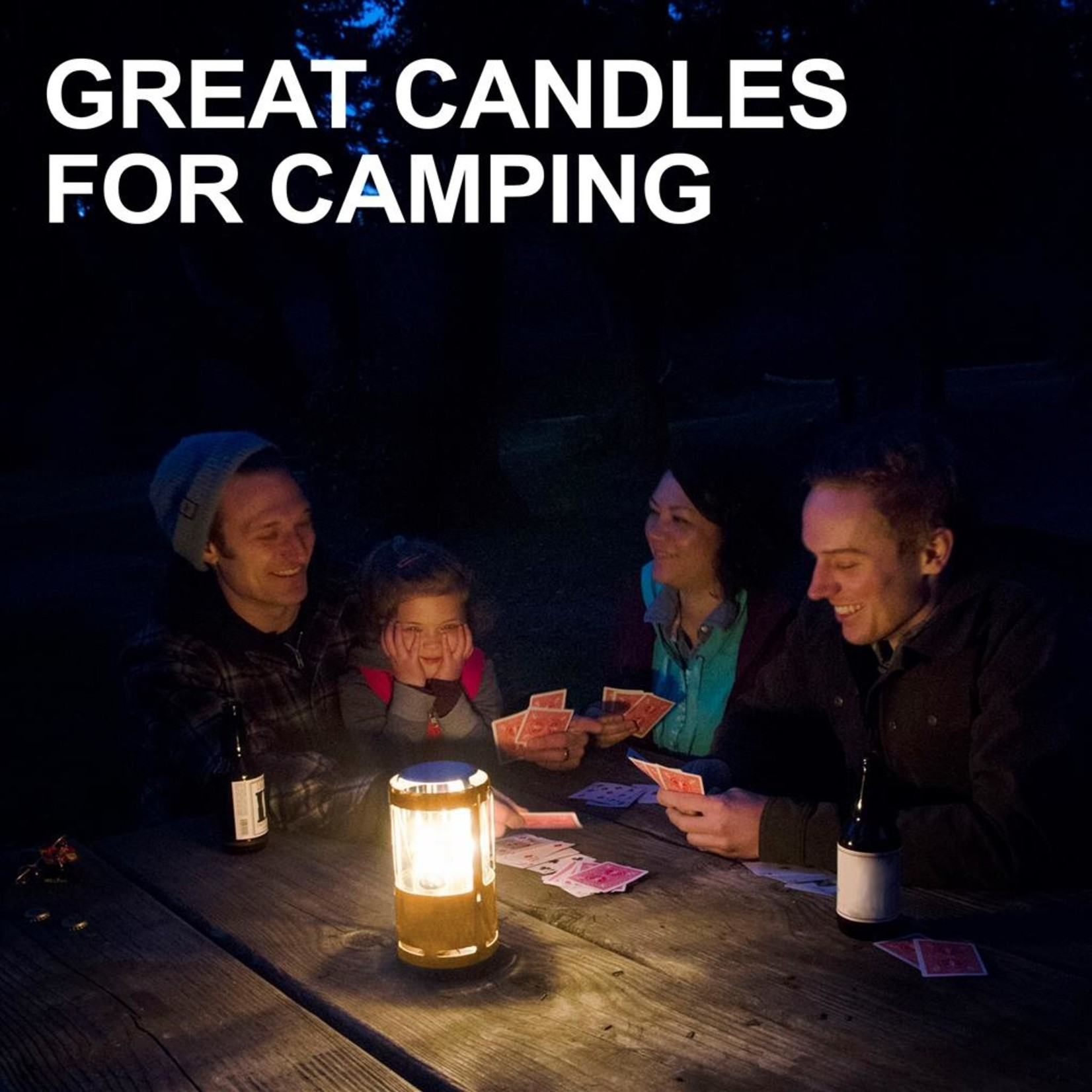 UCO Gear Citronella Candles