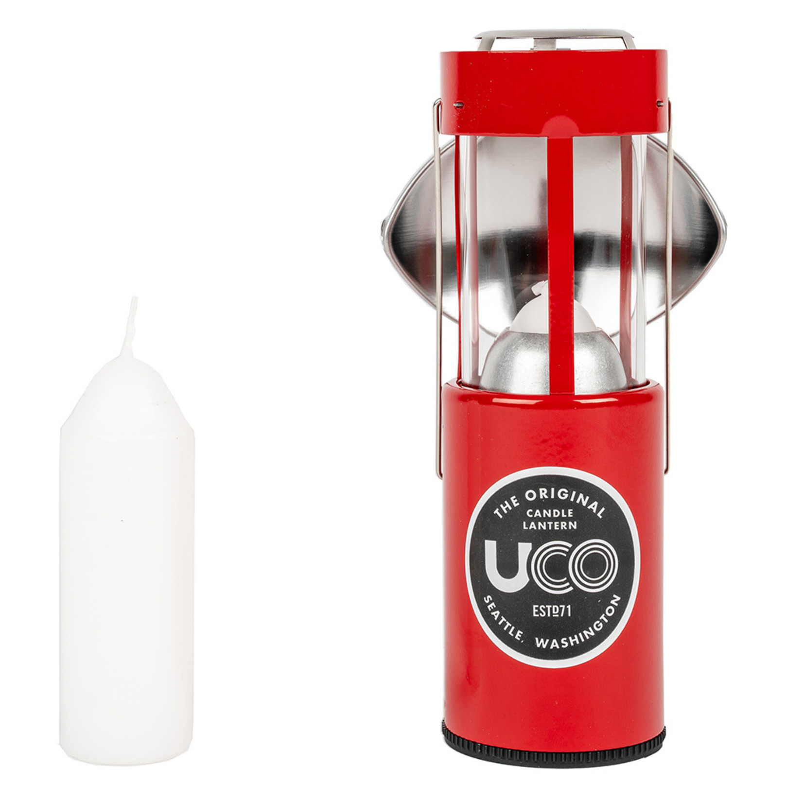 UCO Gear Original Lantern Kit, Powder Coated