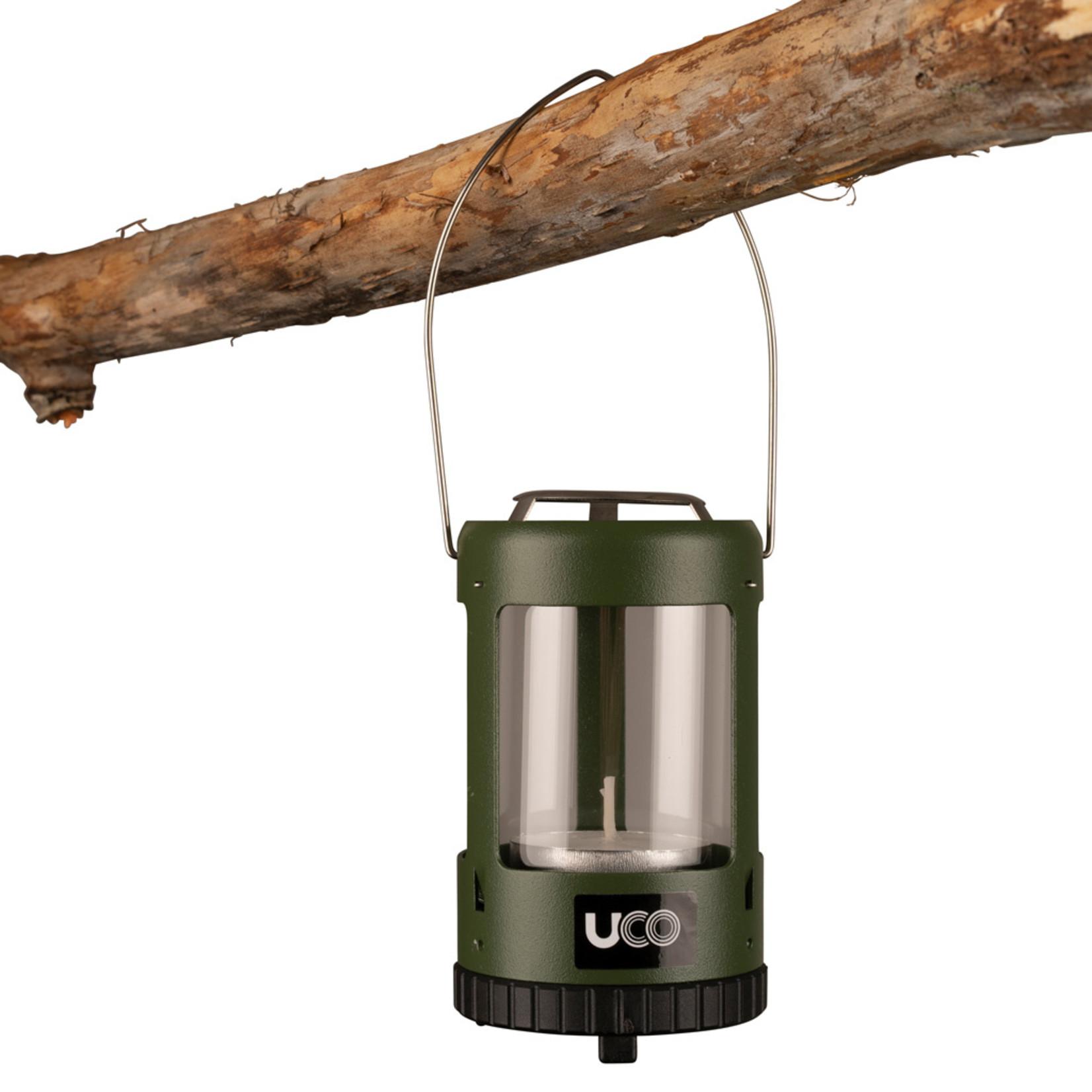 UCO Gear Mini Lantern Kit