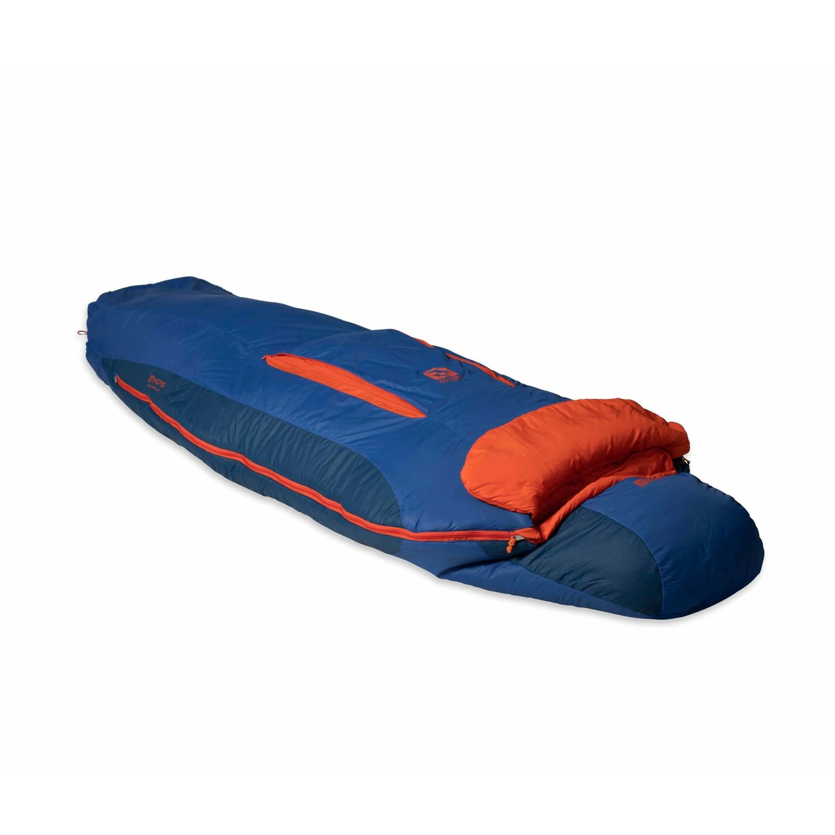 NEMO Forte™ Men's Synthetic Sleeping Bag