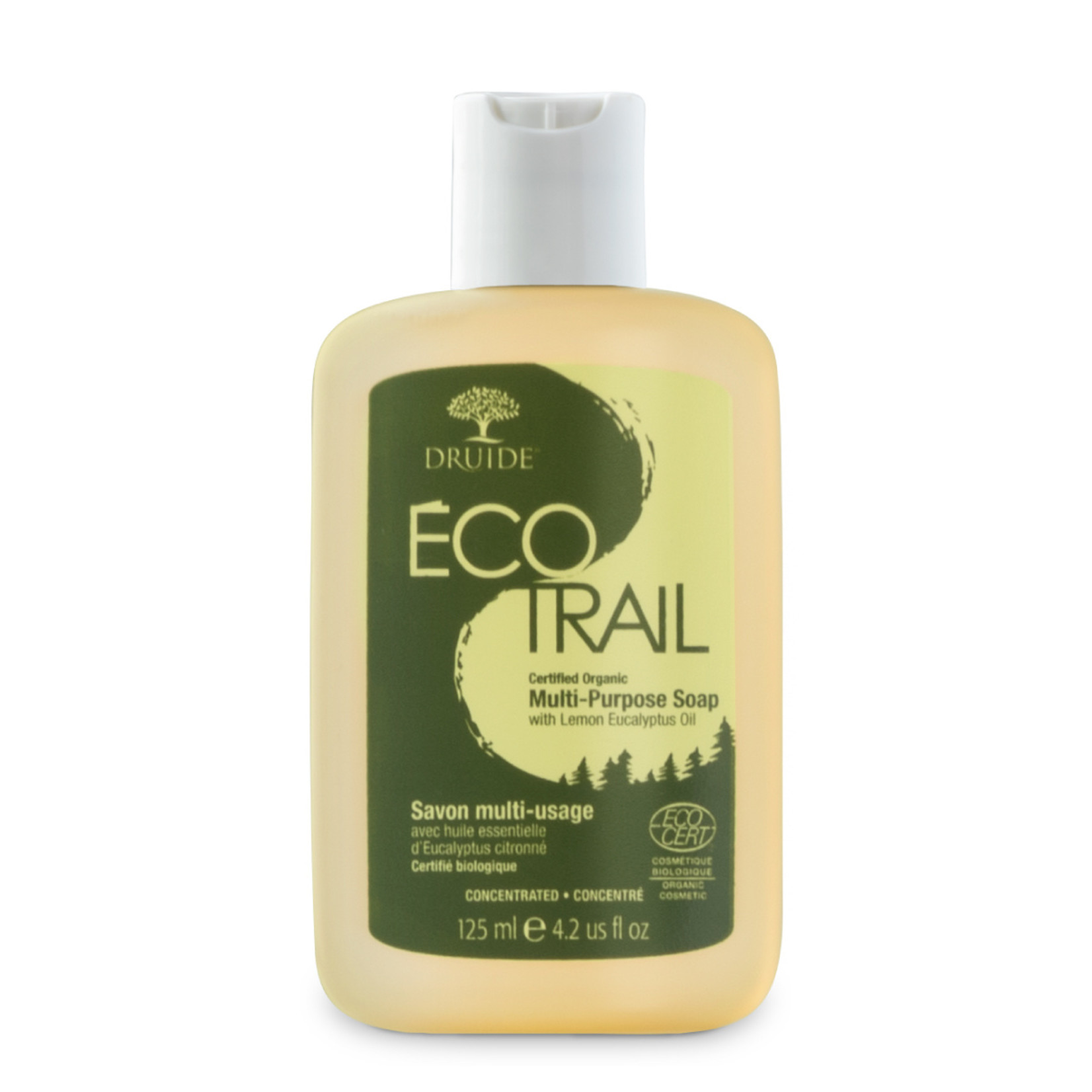 Druide Ecotrail Multi-Purpose Soap