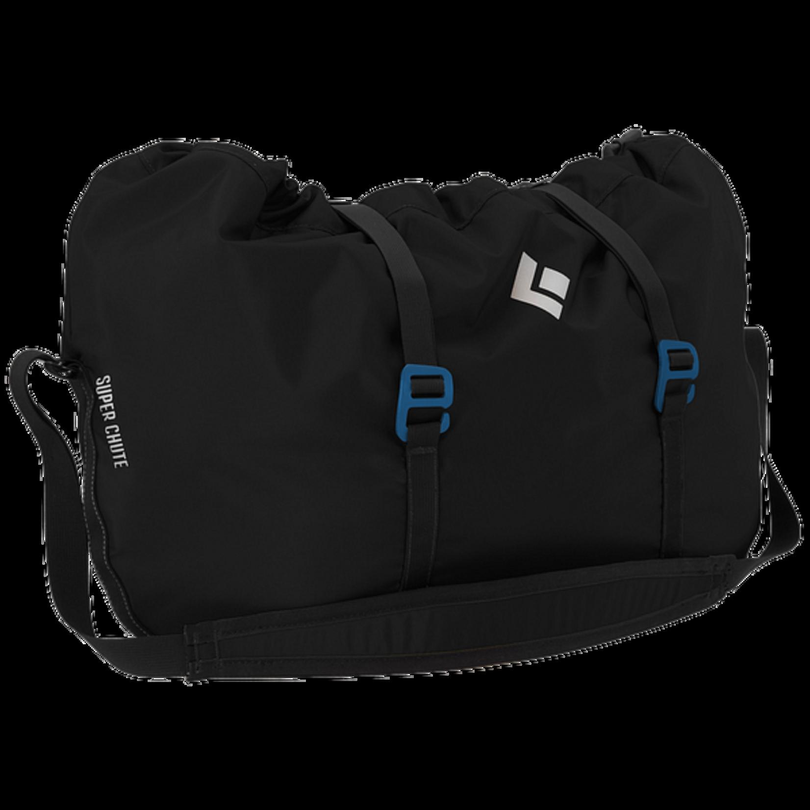 Black Diamond Super Chute Rope Bag
