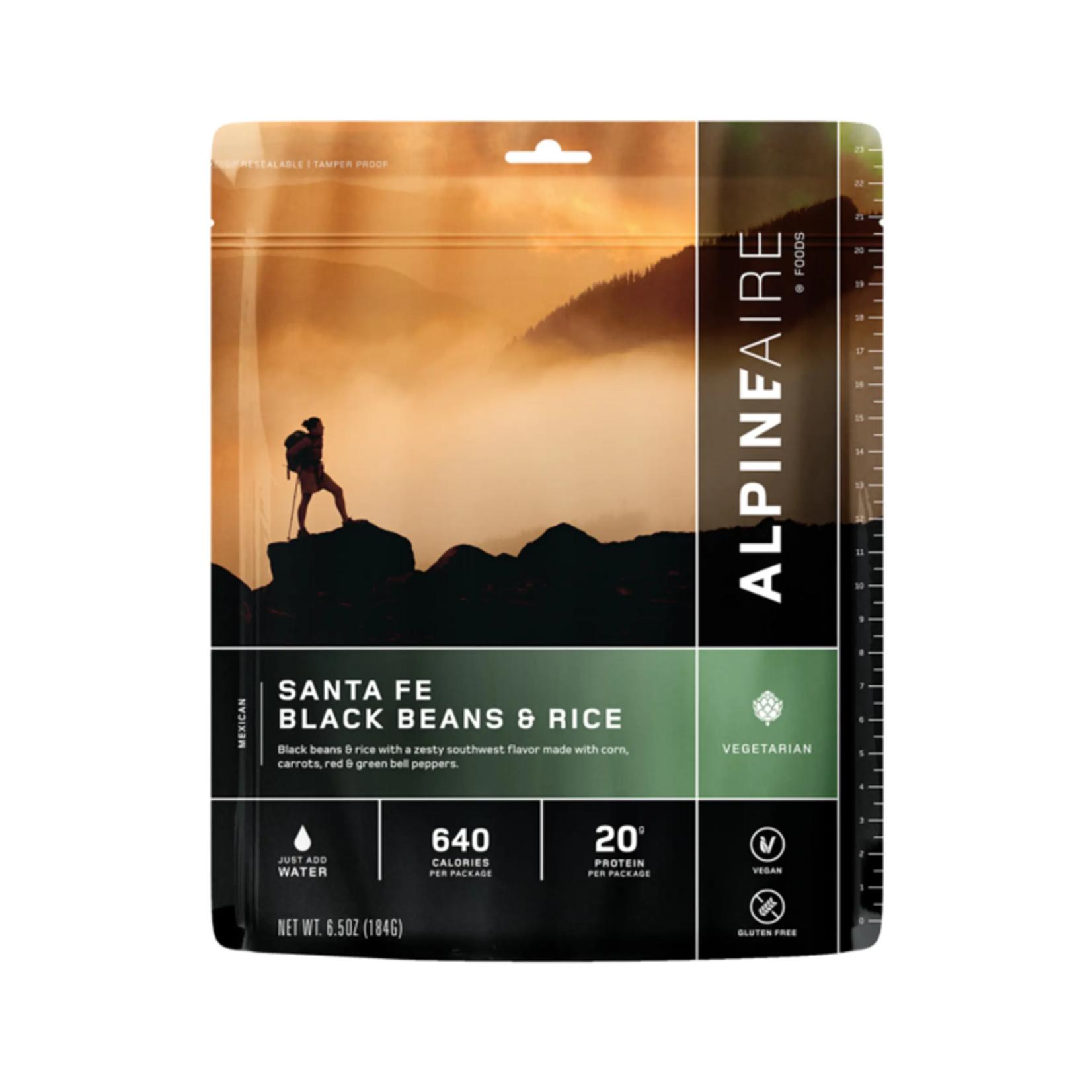ALPINEAIRE Santa Fe Black Beans & Rice