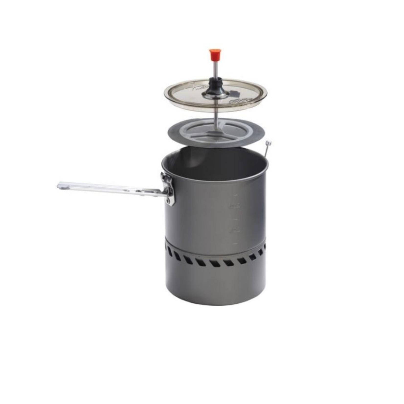 MSR Reactor® Coffee Press